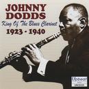 King Of The Blues Clarinet 1923 - 1940 thumbnail