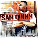 Quindo Mania: The Best Of San Quinn thumbnail