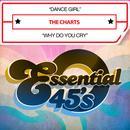 Dance Girl / Why Do You Cry (Digital 45) thumbnail