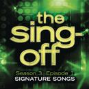 The Sing-Off: Season 3: Episode 1 - Signature Songs thumbnail
