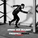 Freefall (Heatbeat Remix) (Single) thumbnail