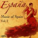 España: Music Of Spain, Vol. 2 thumbnail
