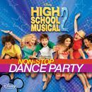 High School Musical 2: Non-Stop Dance Party thumbnail