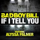 If I Tell You (feat. Alyssa Palmer) thumbnail