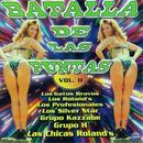 Batalla De Las Puntas, Vol. 2 thumbnail