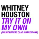 Try It On My Own (Thunderpuss Club Anthem Mix) (Single) thumbnail