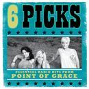 6 PICKS: Essential Radio Hits EP thumbnail