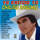 15 Exitos 15 - Chalino Sanchez thumbnail
