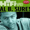 Rhino Hi-Five: Al B. Sure! thumbnail