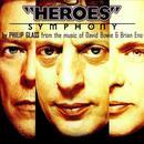 "Philip Glass: ""Heroes"" Symphony thumbnail"
