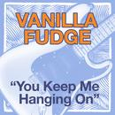 You Keep Me Hanging On (Single) thumbnail