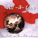 An All-4-One Christmas thumbnail