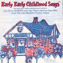 Early Early Childhood Songs thumbnail