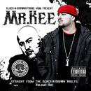 Straight From The Black N Brown Vaults Vol. 1 - MR. KEE thumbnail