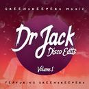 Dr. Jack Disco Edits thumbnail