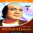 Mehdi Hassan Golden Film Hits Vol-2 thumbnail