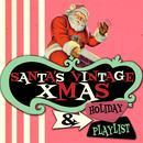 Santa's Vintage Xmas & Holiday Playlist thumbnail