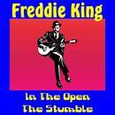 In The Open (Single) thumbnail