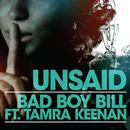 Unsaid (feat. Tamra Keenan) thumbnail