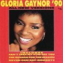Gloria Gaynor '90 (All New Versions) thumbnail