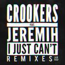 I Just Can't - Remixes thumbnail