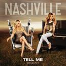 Tell Me (Acoustic Version) (Single) thumbnail