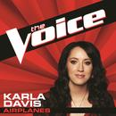 Airplanes (The Voice Performance) thumbnail