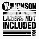 Lazers Not Included (Explicit) thumbnail