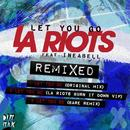 Let You Go (Remixes) thumbnail