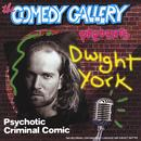 Psychotic Criminal Comic thumbnail
