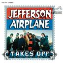 Jefferson Airplane Takes Off thumbnail