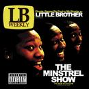 The Minstrel Show (Explicit) thumbnail