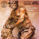 Vejvanovsky: Sonatas And Serenades thumbnail