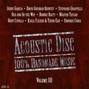 Acoustic Disc - 100% Handmade Music Volume III thumbnail