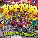 Keep On Truckin': The Very Best Of Hot Tuna thumbnail