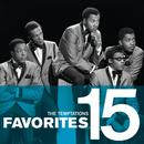 Favorites: The Temptations thumbnail
