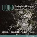 Korsrud, J.: Liquid / Plamondon, Y.: Schrift / Houle, F.: Clarinet Concerto / Scelsi, G.: Kya thumbnail