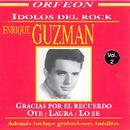 Idolos del Rock de los 60's: Enrique Guzman thumbnail