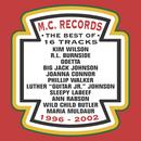 The Best Of M.C. Records (1996-2002) thumbnail