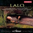 Lalo: Violin Concerto In F Major / Scherzo In D Minor / Concert Russe / Overture To Le Roi D'Ys thumbnail