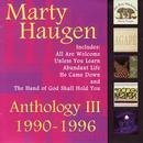 Anthology III: 1990-1996 thumbnail