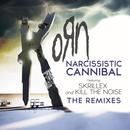 Narcissistic Cannibal (feat. Skrillex and Kill The Noise) (The Remixes) thumbnail