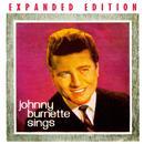 Johnny Burnette/Johnny Burnette Sings thumbnail