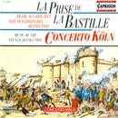 Martin, F.: Symphony, Op. 4 / Dittersdorf, C.D. Von: La Prise De La Bastille / Gossec, F.-J.: Symphony, Op. 3, No. 6 thumbnail