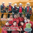 De 2 En 2...20 Grandes Temas - De Tierra Caliente A Durango - La Nobleza De Aguililla + Banda Lamento Show De Durango thumbnail