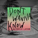 Don't Wanna Know (Fareoh Remix) (Single) thumbnail
