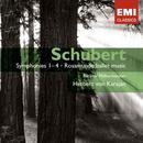 Schubert: Symphonies 1-4 - Rosamunde ballet music thumbnail
