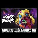 Something About Us (Single) thumbnail