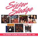 The Studio Album Collection: 1975 - 1985 thumbnail