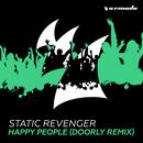 Happy People (Doorly Remix) (Single) thumbnail